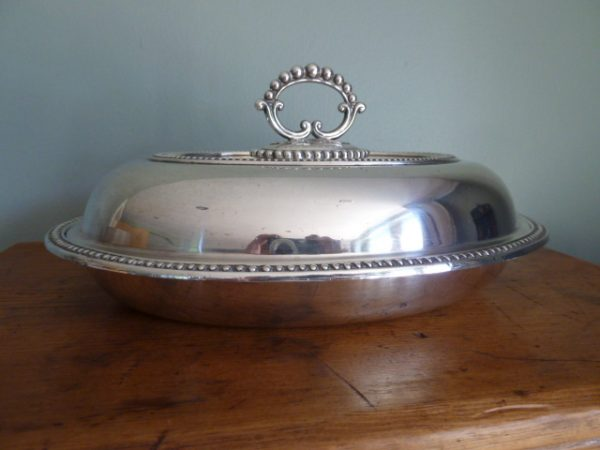 Mappin and Webb Princes Plate Entre/Serving Dish – Sold